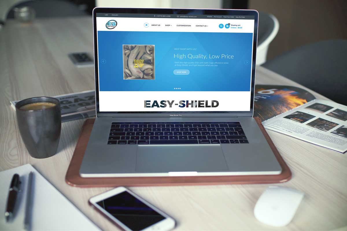 Easy-Shield